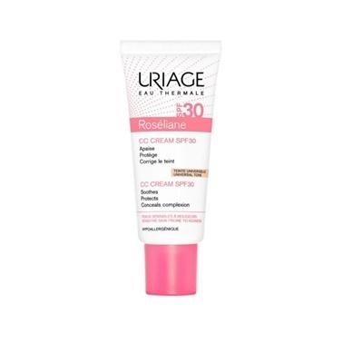 Uriage URIAGE Roseliane CC Cream SPF30 40 ml Renksiz